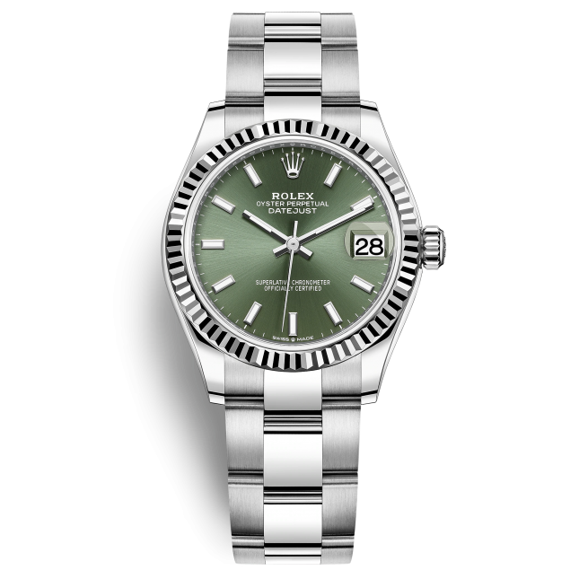 Rolex Datejust 31 278274-0017