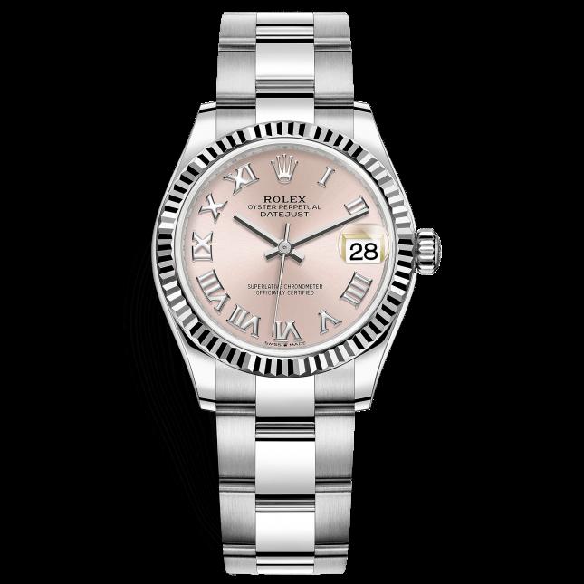 Rolex Datejust 31 278274-0019