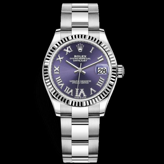 Rolex Datejust 31 278274-0025