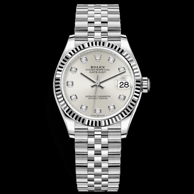 Rolex Datejust 31 278274-0030