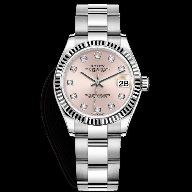 Rolex Datejust 31 278274-0031