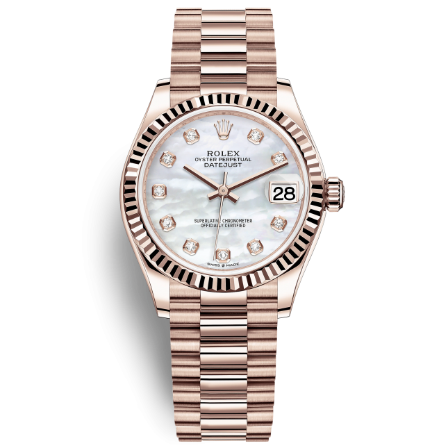 Rolex Datejust 31 278275-0009