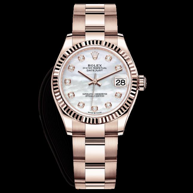 Rolex Datejust 31 278275-0016