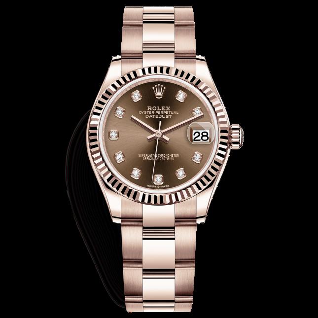 Rolex Datejust 31 278275-0017