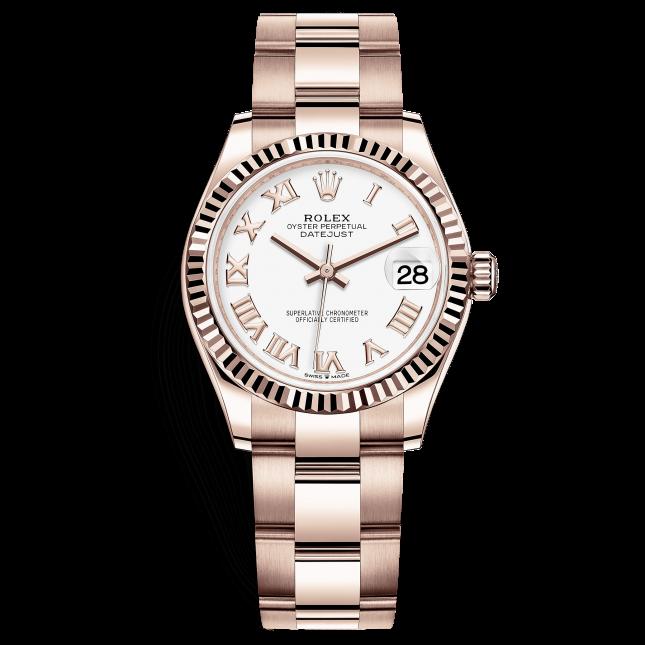 Rolex Datejust 31 278275-0018