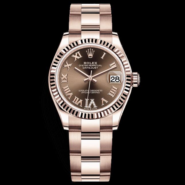 Rolex Datejust 31 278275-0024