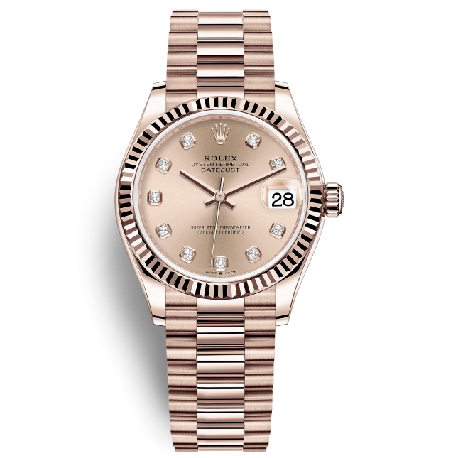 Rolex Datejust 31 278275-0031