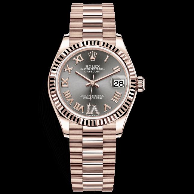 Rolex Datejust 31 278275-0033