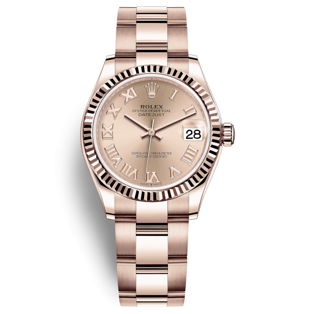 Rolex Datejust 31 278275-0034
