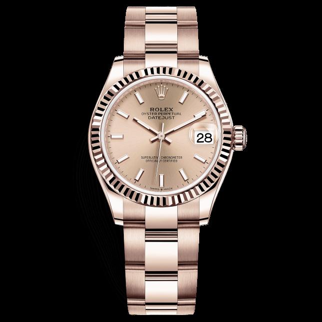 Rolex Datejust 31 278275-0036