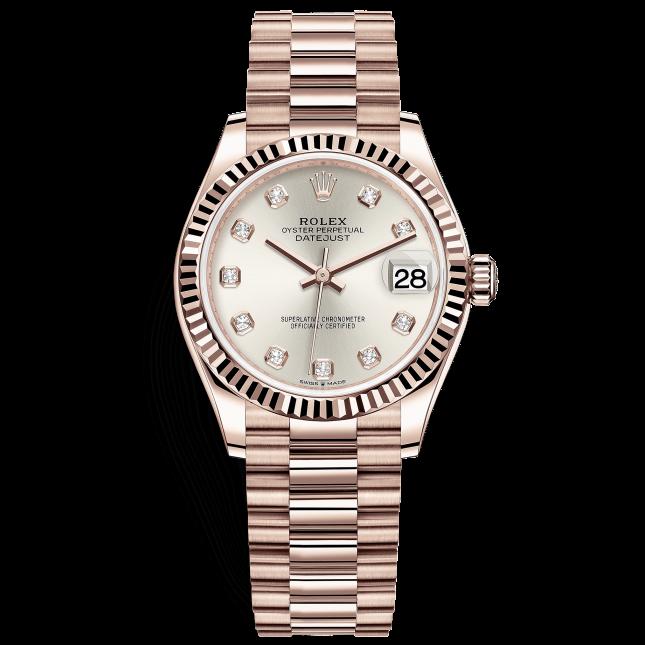 Rolex Datejust 31 278275-0039