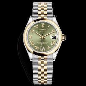 Rolex Datejust 31 278243-0016