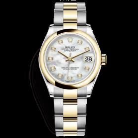 Rolex Datejust 31 278243-0027