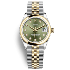 Rolex Datejust 31 278243-0030