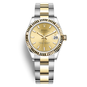 Rolex Datejust 31 278273-0013