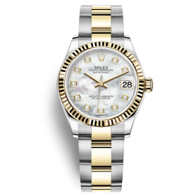 Rolex Datejust 31 278273-0027