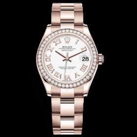 Rolex Datejust 31 278285RBR-0007