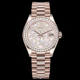 Rolex Datejust 31 278285RBR-0010