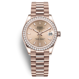 Rolex Datejust 31 278285RBR-0018