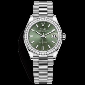 Rolex Datejust 31 278289RBR-0015