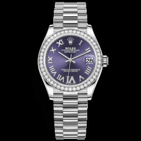 Rolex Datejust 31 278289RBR-0019