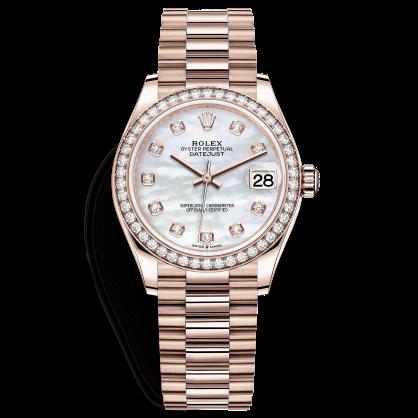 Rolex Datejust 31 278285RBR-0005