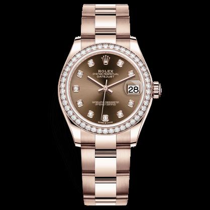Rolex Datejust 31 278285RBR-0012