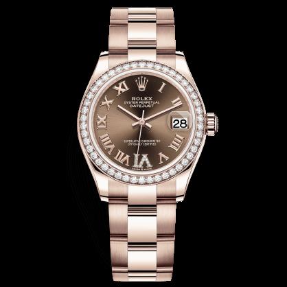 Rolex Datejust 31 278285RBR-0015