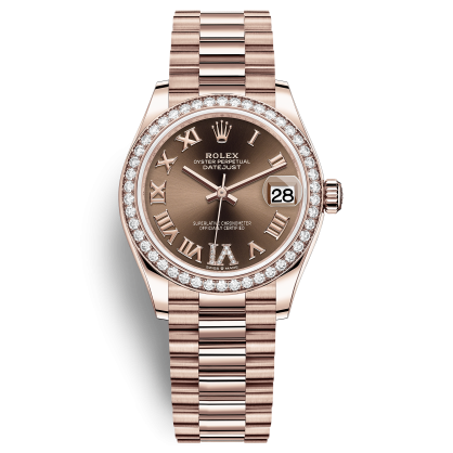 Rolex Datejust 31 278285RBR-0016