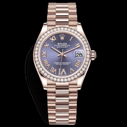 Rolex Datejust 31 278285RBR-0023