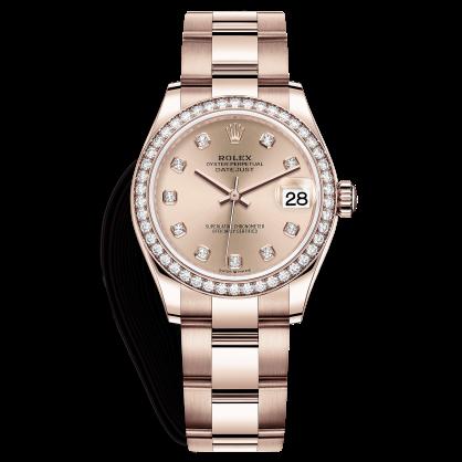 Rolex Datejust 31 278285RBR-0024