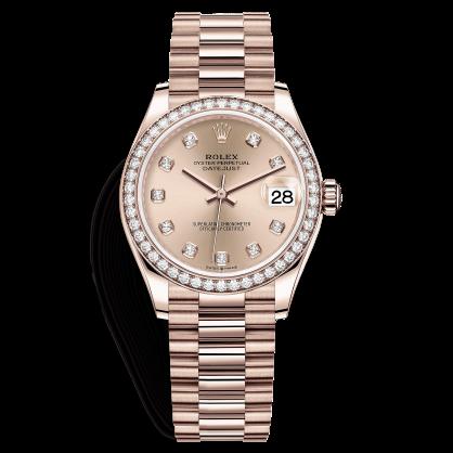 Rolex Datejust 31 278285RBR-0025