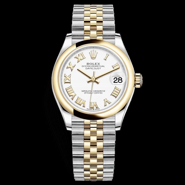 Rolex Datejust 31 278243-0002
