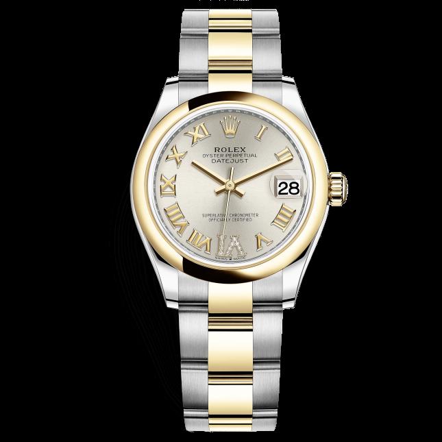 Rolex Datejust 31 278243-0003