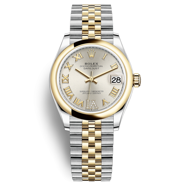 Rolex Datejust 31 278243-0004