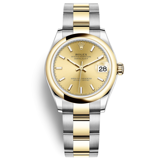 Rolex Datejust 31 278243-0013