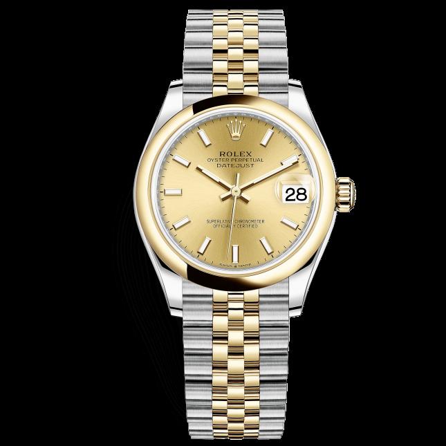 Rolex Datejust 31 278243-0014