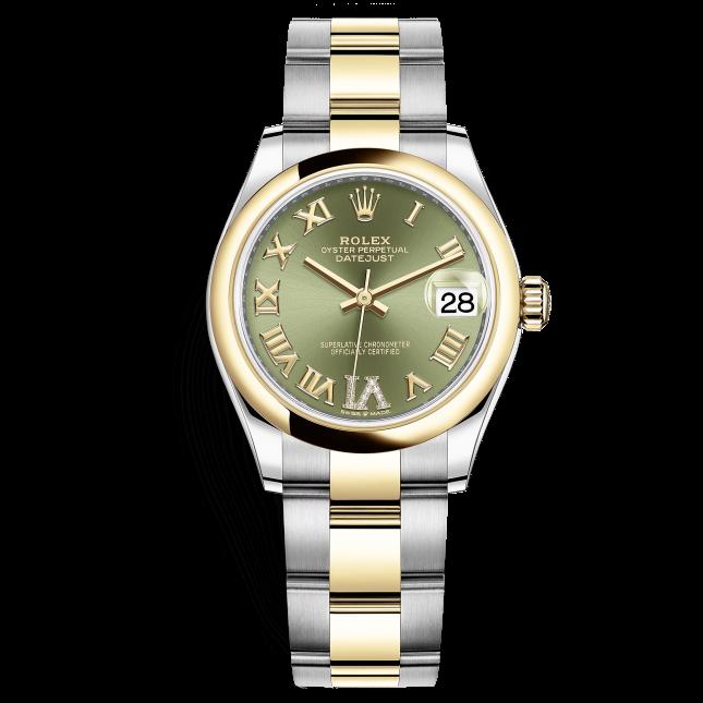 Rolex Datejust 31 278243-0015