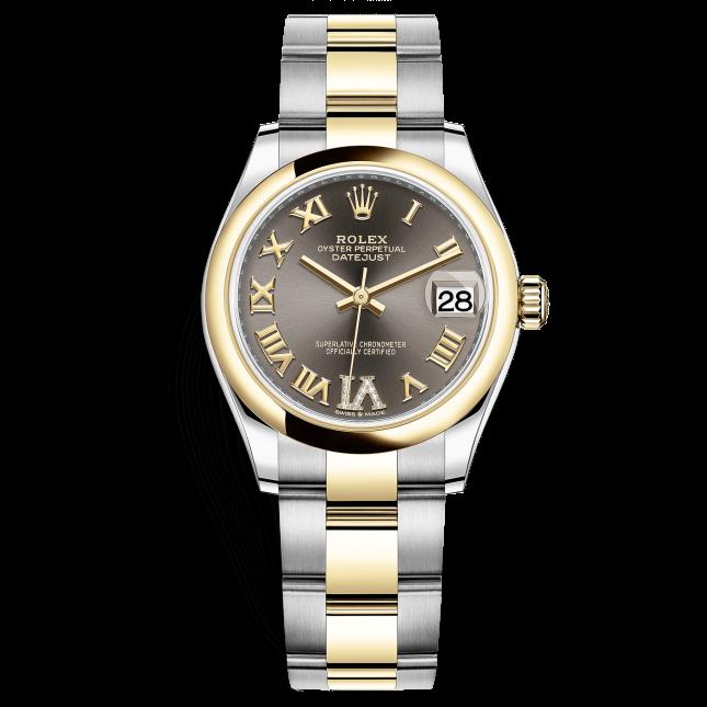 Rolex Datejust 31 278243-0017