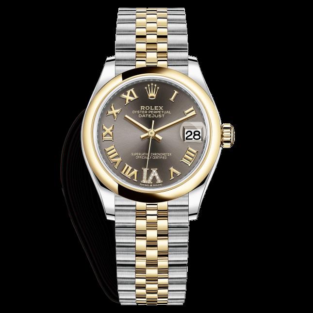 Rolex Datejust 31 278243-0018