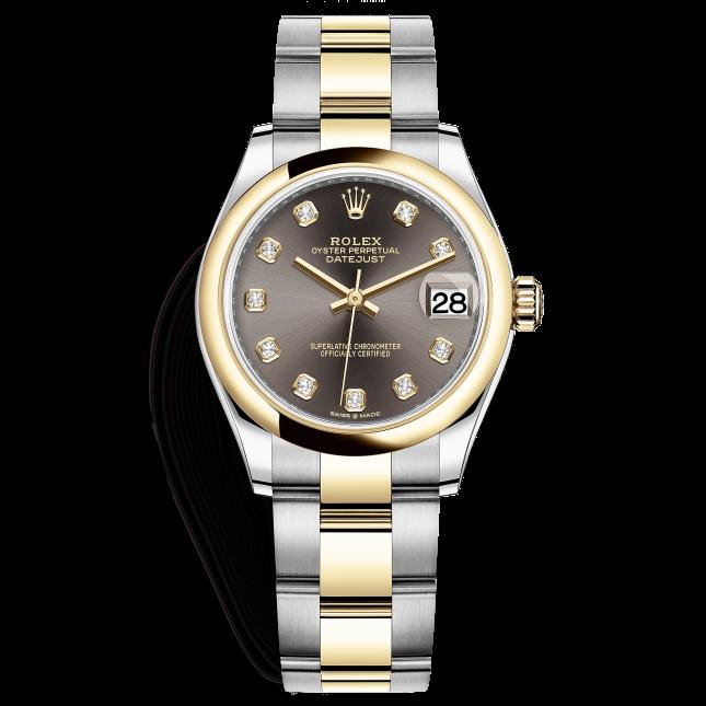 Rolex Datejust 31 278243-0021