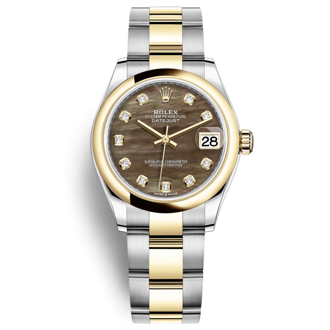Rolex Datejust 31 278243-0023