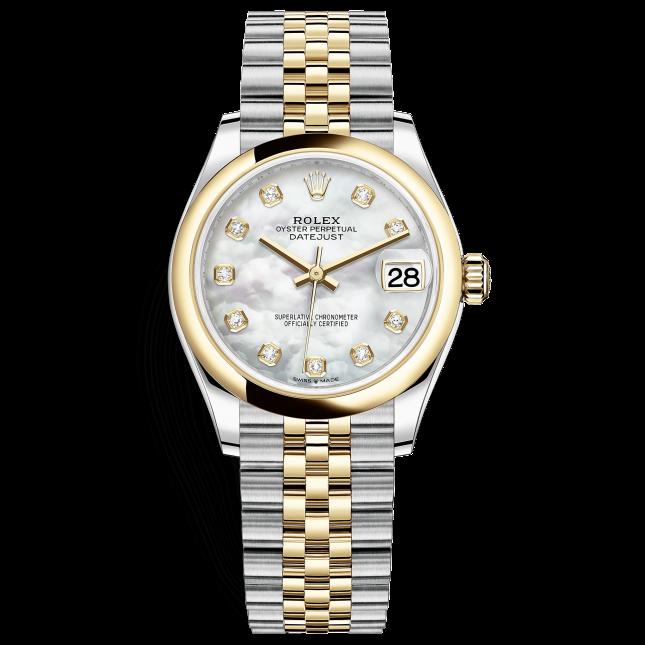 Rolex Datejust 31 278243-0028