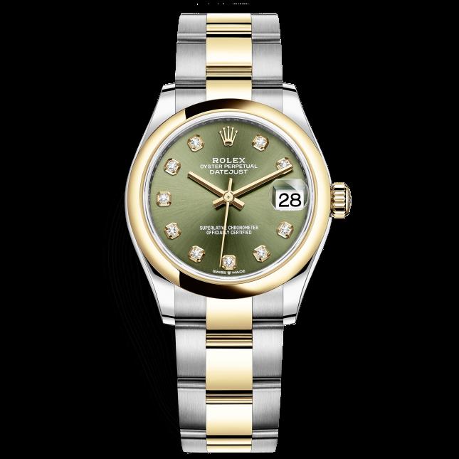 Rolex Datejust 31 278243-0029