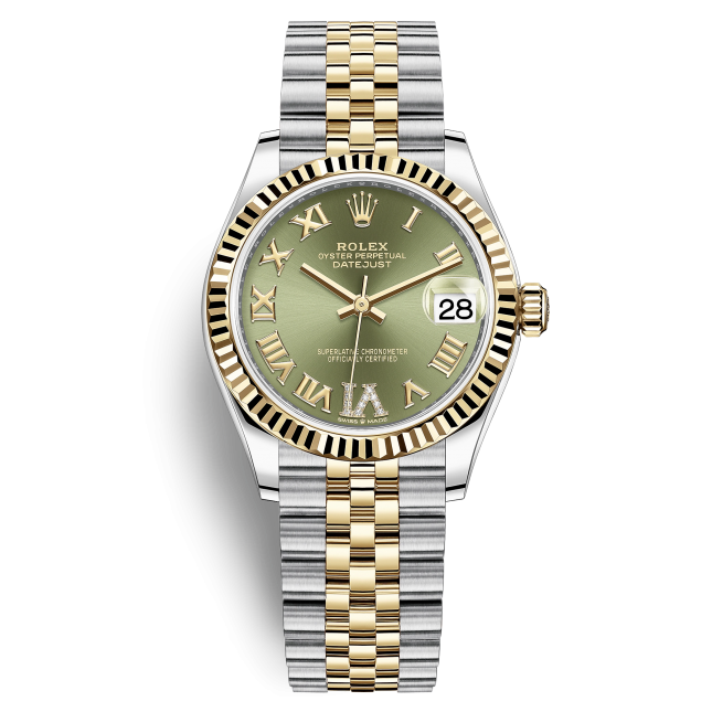 Rolex Datejust 31 278273-0016