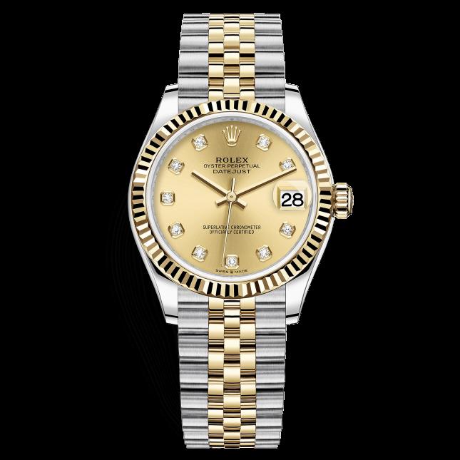 Rolex Datejust 31 278273-0026