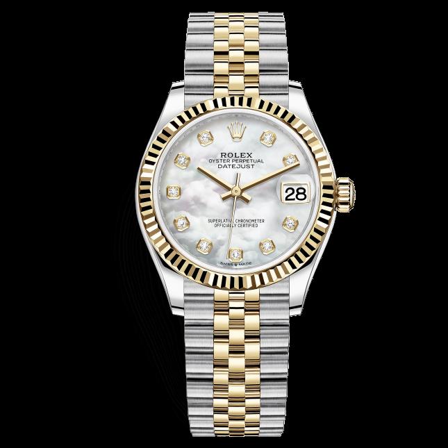 Rolex Datejust 31 278273-0028