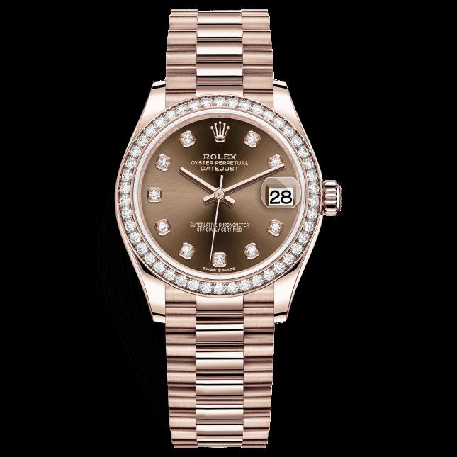 Rolex Datejust 31 278285RBR-0006