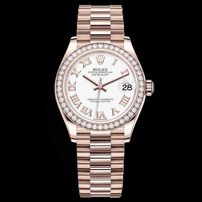 Rolex Datejust 31 278285RBR-0008
