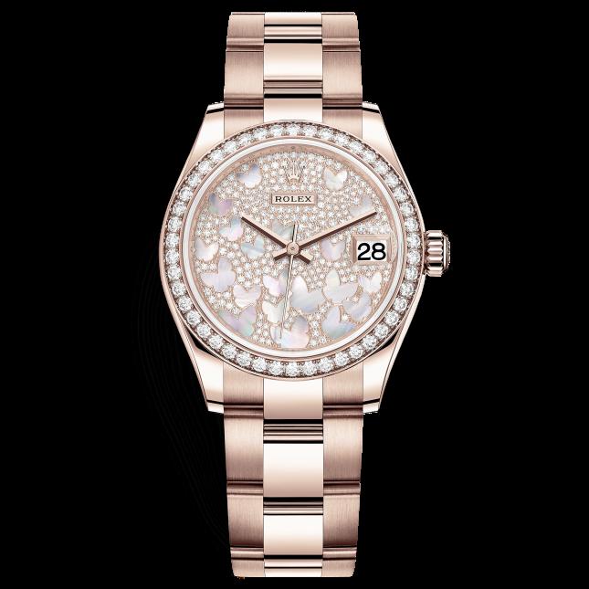 Rolex Datejust 31 278285RBR-0009